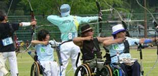 スポーツ団体紹介のイメージ