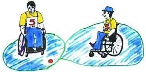 山形県車椅子ゲートボール倶楽部