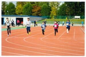 NPOスペシャルオリンピックス日本・山形