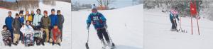 山形県身体障がい者スキー協会